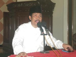 Prof Imam Robandi